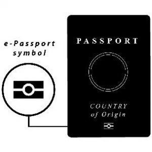 דרישות דרכון עבור תוכנית פטור מויזה – Visa Waiver Program